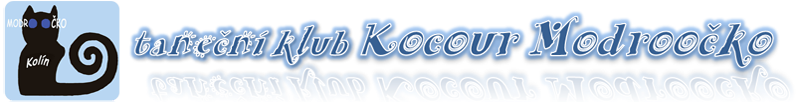 Taneční klub Kocour Modroočko